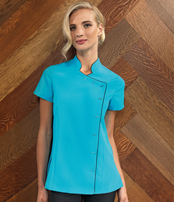 PR687 - Piped Ladies Tunic