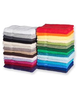 TC03/TC06 - Hand and Bath Towels
